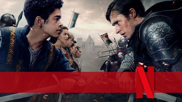 Der Brief Für Den König Netflix Schauspieler