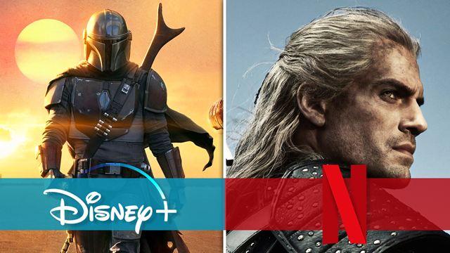 Warum eine Folge pro Woche auf Disney+ besser als Bingen bei Netflix ist
