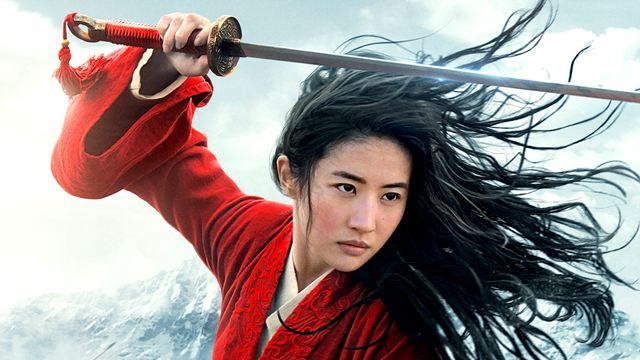 """Statt """"Mulan"""" im Kino: Das sind die Alternativen bei Netflix, Disney+ und Co."""