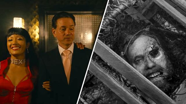 Neu als Stream, DVD & Blu-ray: Ein abgefucktes Horror-Highlight und ein Kino-Hit nach Scorsese-Art