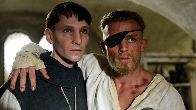 """Gerade noch im Kino, nun als Stream: """"Narziss und Goldmund"""" ab heute bei Amazon und Co."""