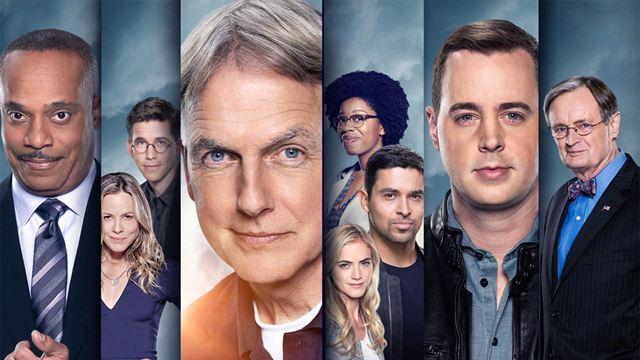"""Alle """"NCIS""""-Serien werden verlängert – die neue Serie mit Ex-Star Pauley Perrette dafür nicht"""