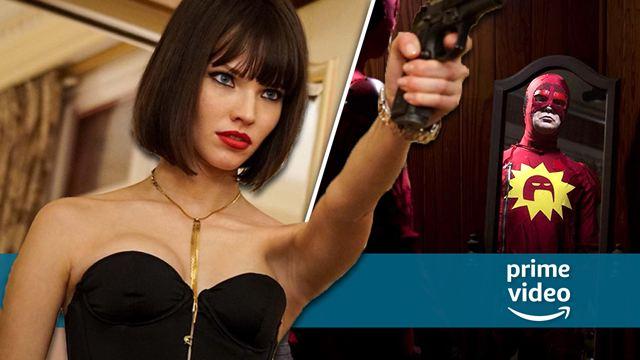 Neu bei Amazon Prime Video: Irre Superhelden-Action, sexy Agentinnen und mehr