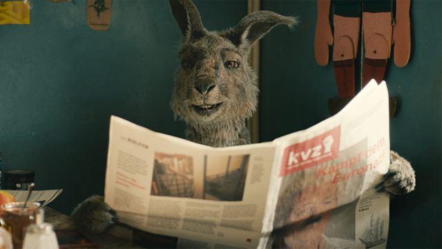 """Neue Version von """"Die Känguru-Chroniken"""" demnächst im Kino: Das steckt dahinter!"""