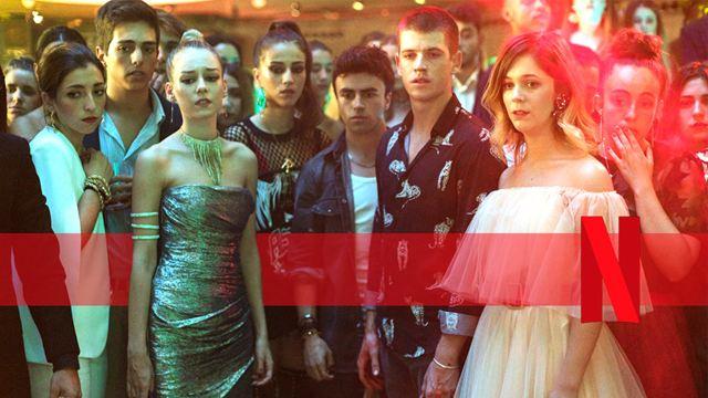 """""""Élite"""": Diese Stars sind in der 4. Staffel des Netflix-Hits nicht mehr dabei"""