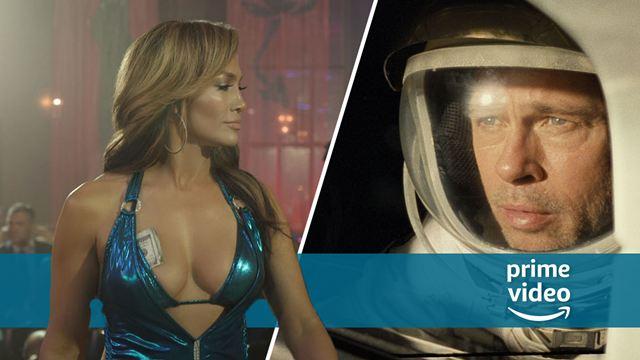 Riesige 99-Cent-Aktion bei Amazon Prime Video: Sci-Fi-Highlight mit Brad Pitt, Stripper-Hit mit Jennifer Lopez u.v.m.