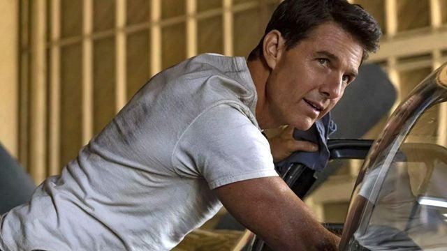 """Garantiert kein CGI-Schrott: Unglaubliche Szenen vom Set von """"Top Gun 2: Maverick""""!"""