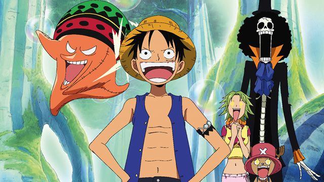 """Riesige Aktion mit """"One Piece"""", """"Dragonball Z"""", """"Your Name."""" und mehr: Anime-Fans können gerade richtig sparen!"""