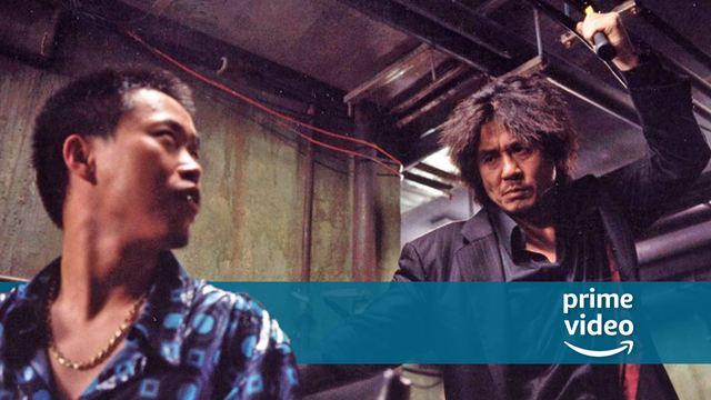 5-Sterne-Meisterwerk neu bei Amazon Prime Video: Der vielleicht beste Rache-Thriller überhaupt