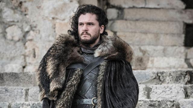 """Gibt's 2021 endlich """"Games Of Thrones""""-Nachschub? George R.R. Martin kommt gut mit neuem Buch voran"""