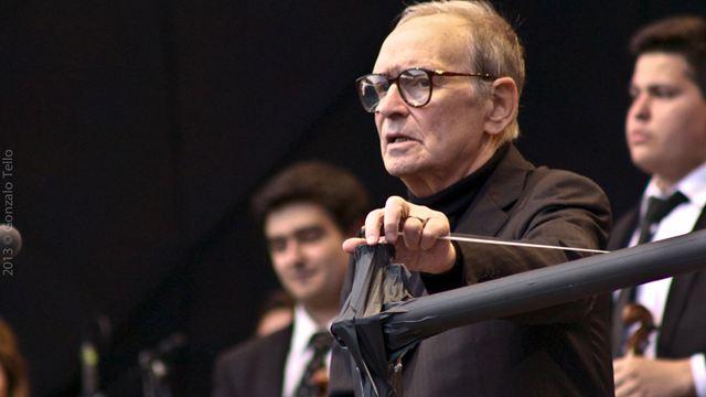 Die Legende der Filmmusik: Ennio Morricone ist tot