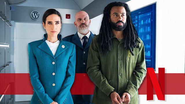 """""""Snowpiercer"""" auf Netflix: Riesen-Twist im ersten Trailer zur 2. Staffel"""