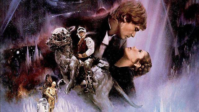 """Weil er einfach der beste """"Star Wars""""-Film von allen ist: Nächster Klassiker erobert die US-Kinocharts"""