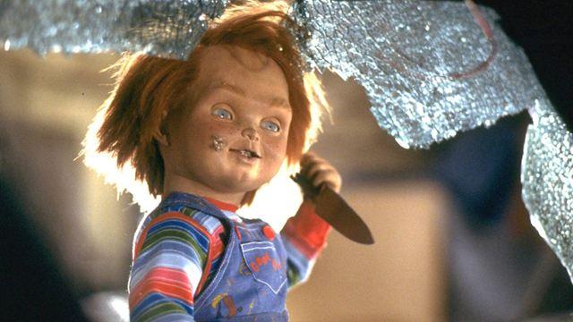 """Der erste Trailer zur """"Chucky""""-Serie: Die Mörderpuppe meuchelt bald im TV!"""