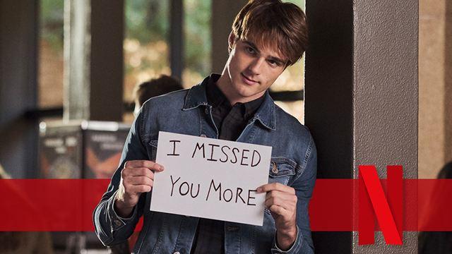 """""""The Kissing Booth 3"""" auf Netflix: Hat Jacob Elordi tatsächlich keinen Bock mehr auf seine Rolle?"""