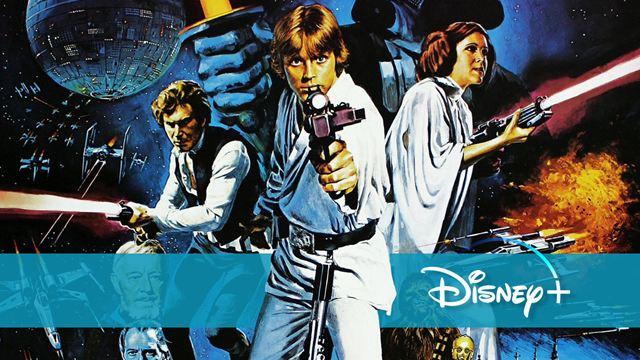 """Neues """"Star Wars Holiday Special"""" kommt zu Disney+ – und knüpft ans berüchtigte Original an!"""