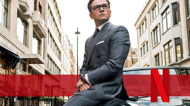 Dieser neue Agentenfilm auf Netflix lässt James Bond ganz schön alt aussehen