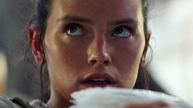 """Rey in """"Star Wars"""": Beliebte Fantheorie wurde tatsächlich in Erwägung gezogen"""
