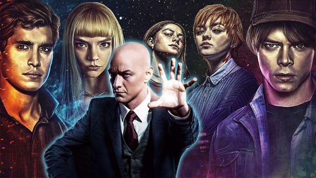 """Professor X in """"The New Mutants"""": Darum verbot das Studio den Auftritt"""