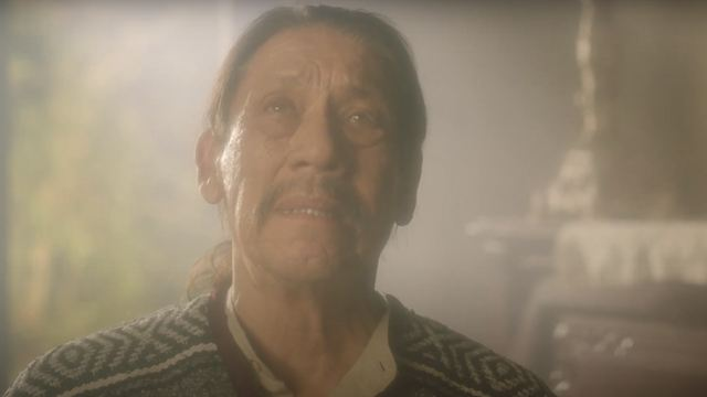 "Horror-Trailer zu ""The Last Exorcist"": Danny Trejo auf Dämonenjagd"