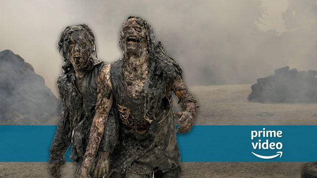 "Neu bei Amazon Prime Video im Oktober: Doppelter ""Walking Dead""-Nachschub, jede Menge Horror & mehr"