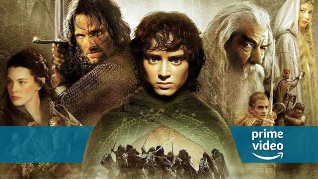 """Auf den Spuren von """"Game Of Thrones"""": Wohl Nackt- und Sexszenen in Amazons """"Herr der Ringe""""-Serie"""