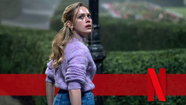 Heute neu: Die beste Netflix-Horror-Serie geht in die 2. Runde