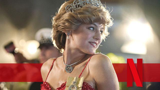 """Diana und Margaret Thatcher im Trailer zur 4. Staffel """"The Crown"""": Dann geht eine der besten Netflix-Serien weiter"""