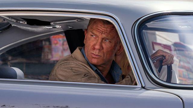 """""""Keine Zeit zu sterben"""" bricht mit Tradition: So anders beginnt der neue """"James Bond"""""""