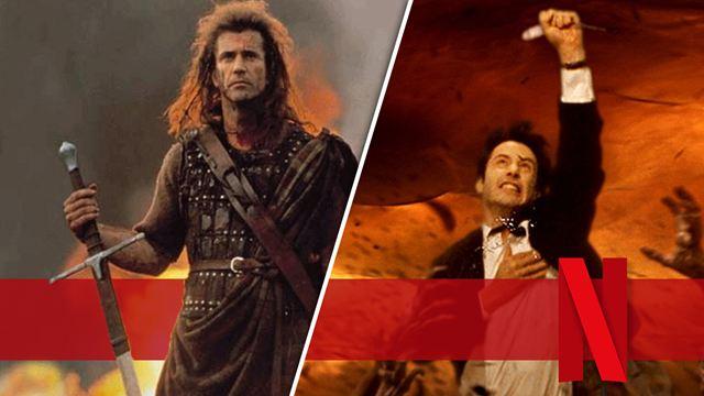 Noch schnell streamen: Netflix wirft viele gute Filme aus dem Programm