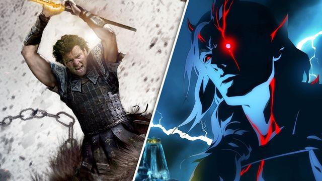 """""""Zorn der Titanen"""" bekommt zwar keine Fortsetzung – aber dafür bietet jetzt Netflix blutigen Ersatz"""