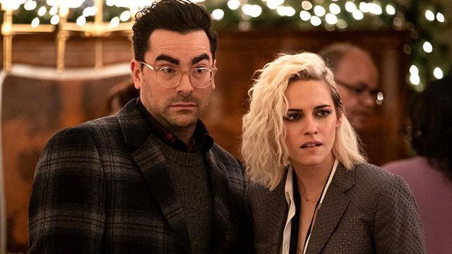 """Lesbische Weihnachts-Rom-Com mit Kristen Stewart: Trailer zu """"Happiest Season"""""""
