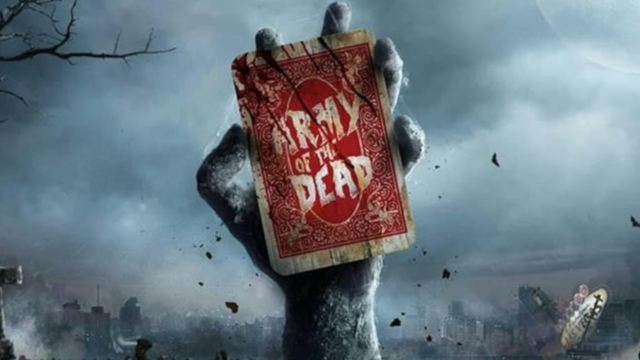 "Für Fans von ""The Walking Dead"" & Co.: Netflix' ""Army Of The Dead"" wird ein irres Zombie-Fest mit handgemachten Effekten"