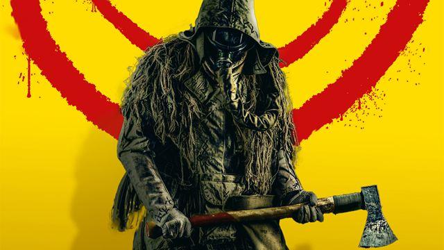 """Neues blutiges Gemetzel vom """"American Psycho""""-Autor: Trailer zum Horror-Thriller """"Smiley Face Killers"""""""