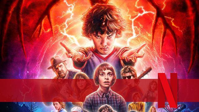 """Gleich 8 (!) Neuzugänge für 4. Staffel """"Stranger Things"""" auf Netflix: Stars aus """"Game Of Thrones"""", """"Harry Potter"""" & eine Horrorikone"""