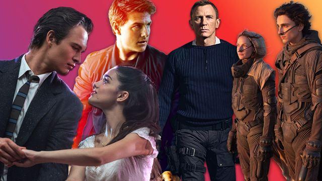 Die besten Filme 2021 im Kino: Auf diese Highlights freuen wir uns besonders