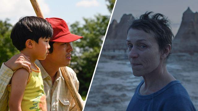 """Die beiden """"besten Filme des Jahres"""" kommen am selben Tag in die deutschen Kinos"""