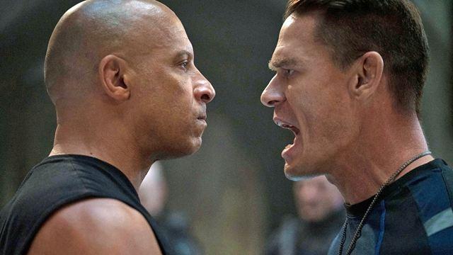 """Vin Diesel erklärt: Darum lernen wir Dom Torettos Bruder erst in """"Fast & Furious 9"""" kennen"""