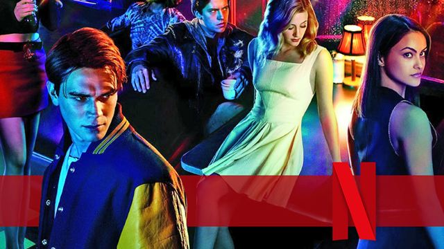 """Bald gibt's Stress bei """"Riverdale"""": Wir stellen Veronicas gemeinen Ehemann vor"""
