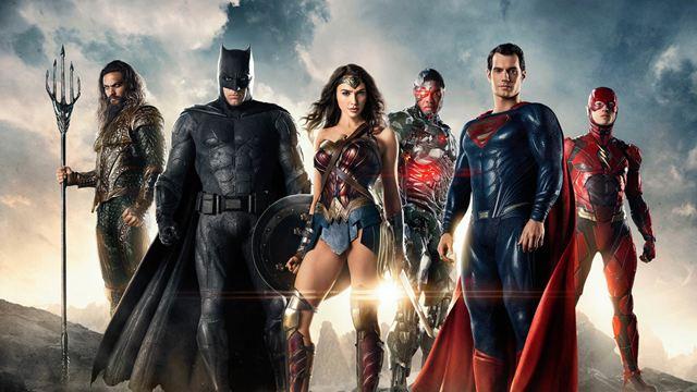 """Mit Batman und Joker als Jesus: Neue Bilder und Infos zu """"Zack Snyder's Justice League"""""""
