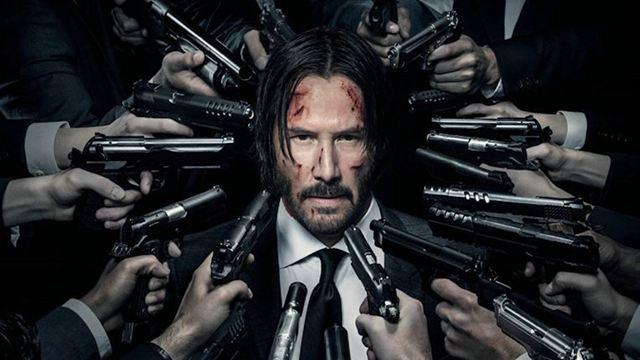 """Ein gigantischer Krieg nach """"John Wick 3""""? So soll es in """"John Wick 4"""" und (!) """"John Wick 5"""" weitergehen"""