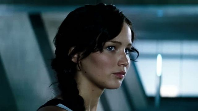 Jennifer Lawrence muss in Die Tribute von Panem 2