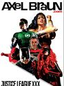 <strong>Justice League XXX: An Axel Braun Parody</strong> Trailer OV