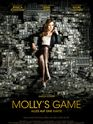 <strong>Molly's Game</strong> Trailer DF