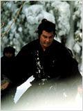 Okami 6 - Blutiger Schnee