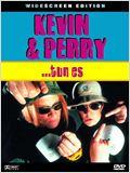 Kevin & Perry...tun es