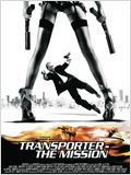 Transporter - The Mission