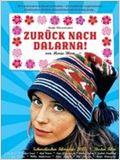 Zurück nach Dalarna