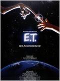 E.T. - Der Au&#223;erirdische