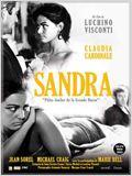 Sandra - Die Triebhafte